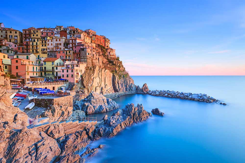 Absolute Italy - Customizing Italian Travel - Cinque Terre, Italy