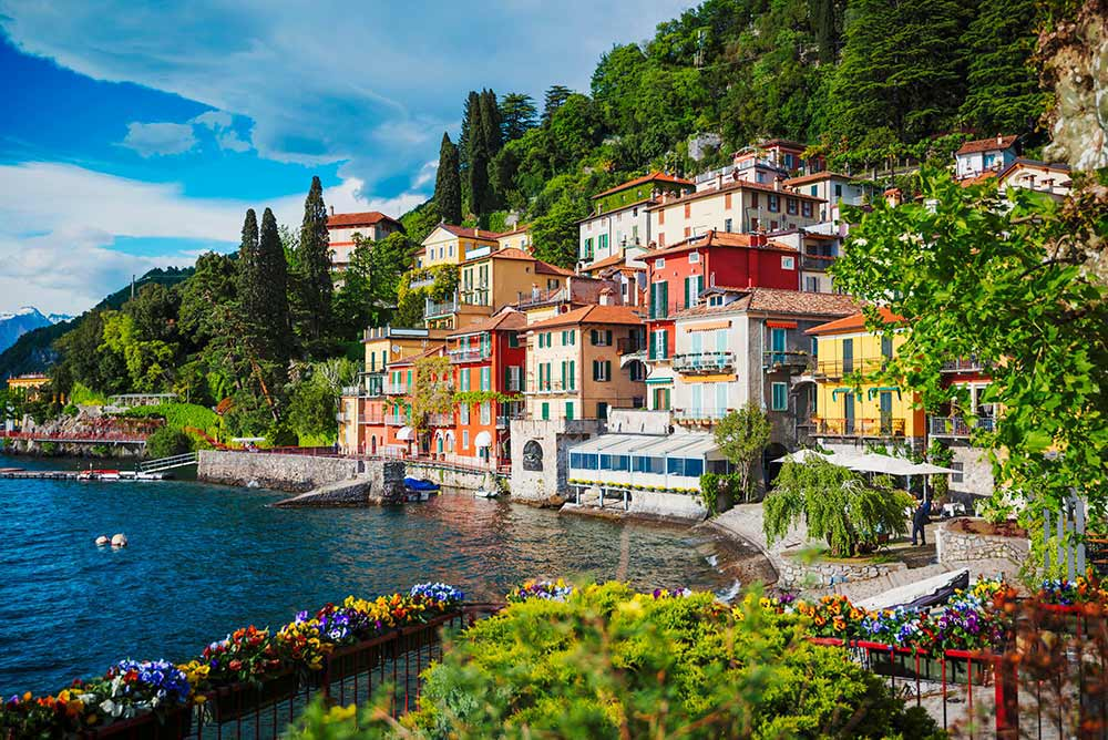 Absolute Italy - Customizing Italian Travel - Lake Como, Italy