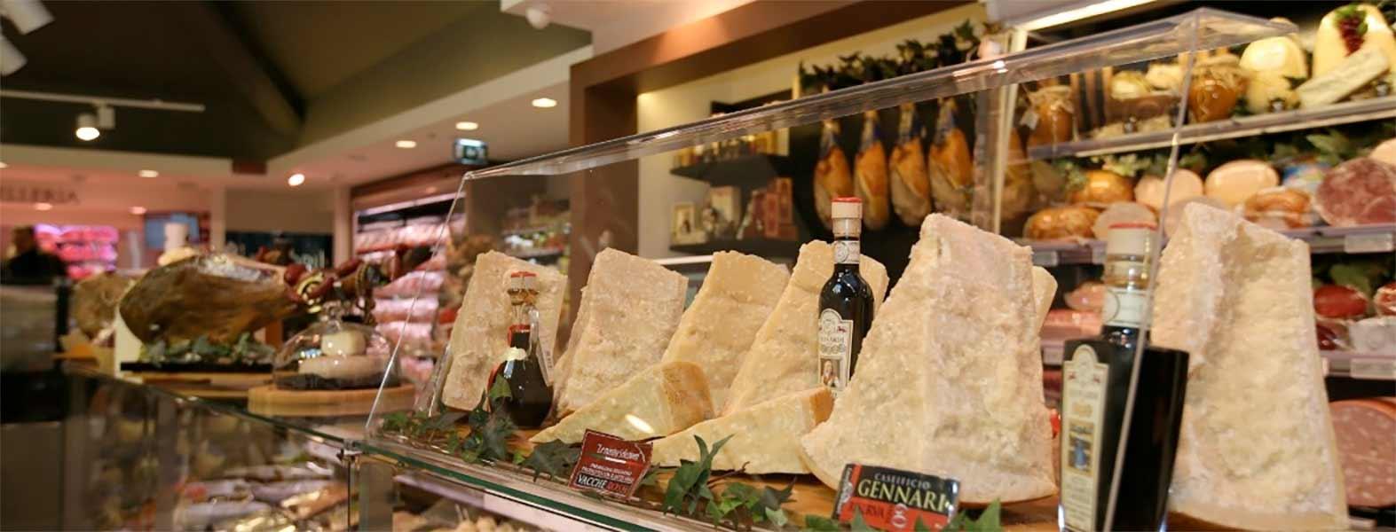 Florence Gastronomic Tour