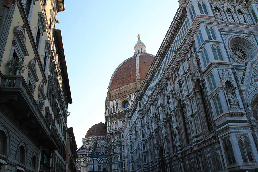 Highlights of Florence Walking Tour - Absolute Italy